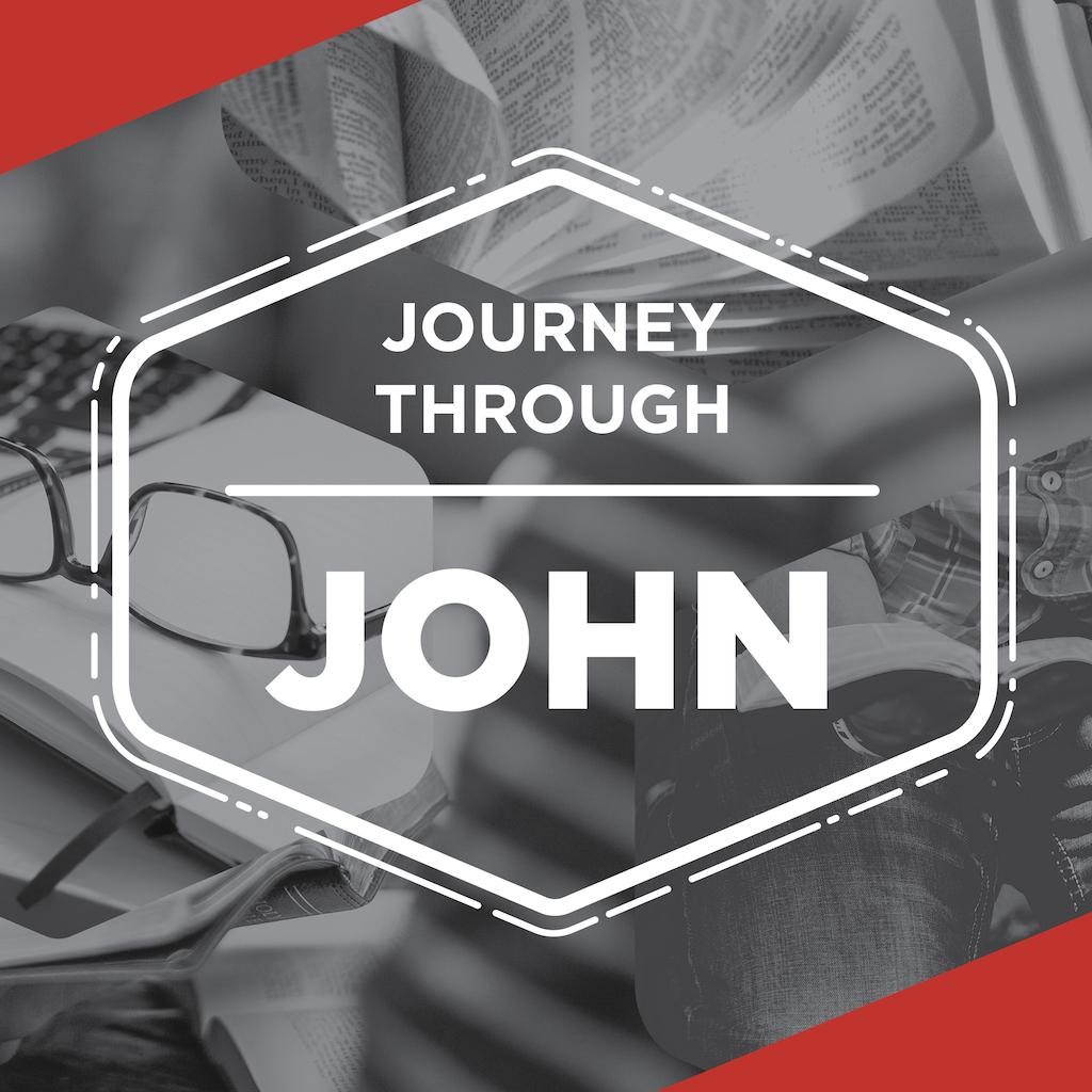 Journey Through John (English)