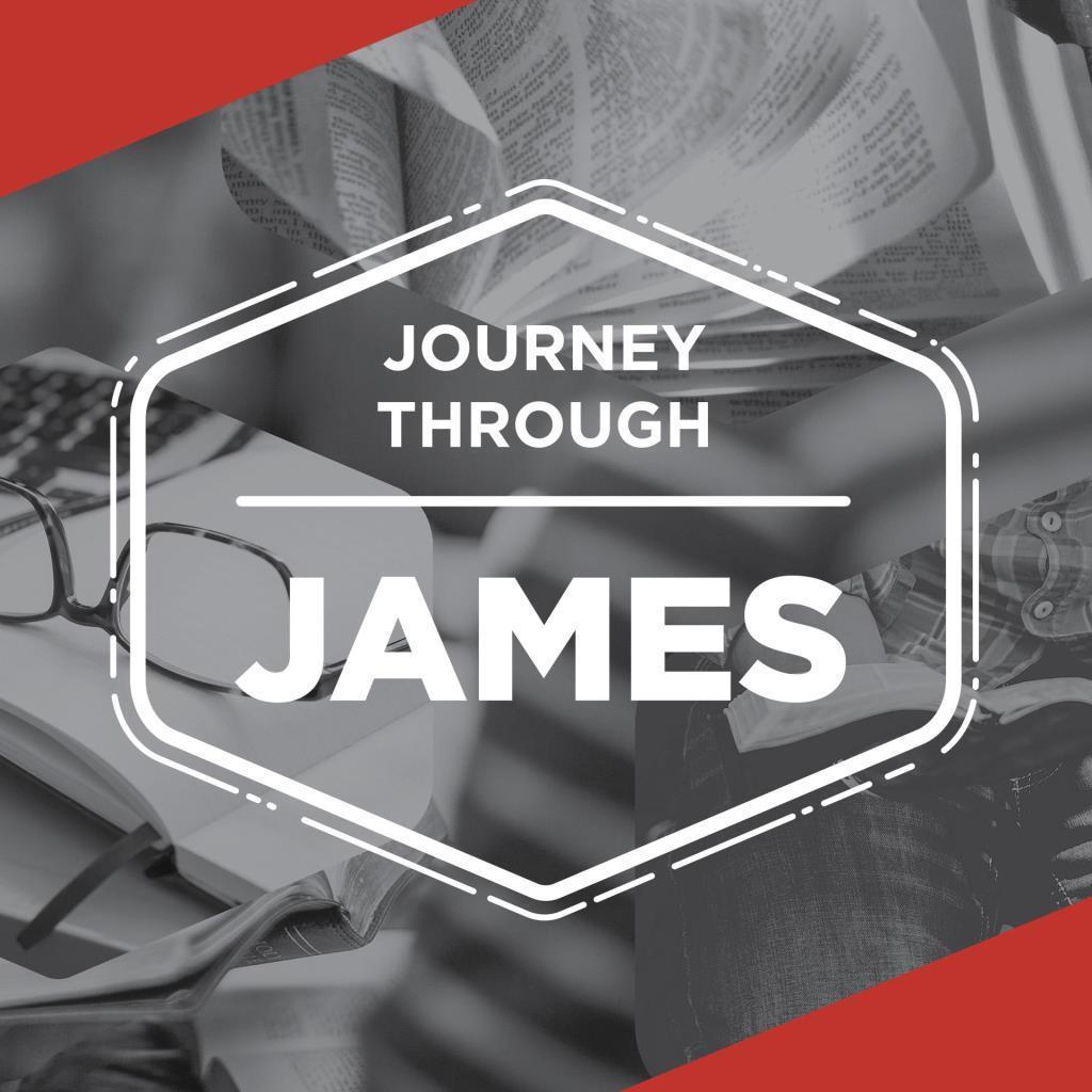 Journey Through James English