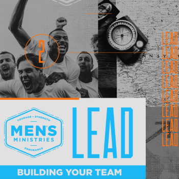 LEAD: Building Your Team